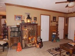 Lovely Manufactured Home Decorating   Family Room Great Ideas