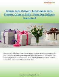exp express gifts delivery send