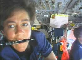 Retired Astronaut On Risks Of Space Travel: 'You Never Get Over Your Fears'  | KNKX
