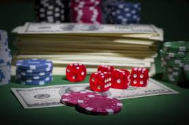 how problem gambling affects the family