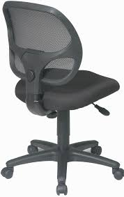 white vinyl office chair. Black Vinyl Cushioned Seat White Office Chair D