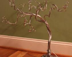 Large Jewelry Tree Display Stand Tree jewelry stand Etsy 4