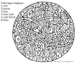 Coloriage Magique Les Beaux Dessins De Autres Imprimer Et