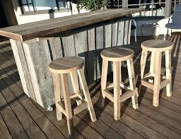 patio bar ideas outdoor rustic diy easy cool tile outdoor patio bar ideas man idea