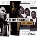 Curtis Mayfield's Chicago Soul