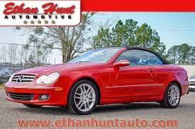 Poised for a solid drive, you'll be sure to enjoy the daily commute and longer weekend jaunts. Used Mercedes Benz Clk For Sale Carsforsale Com