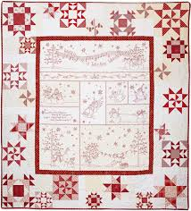 Crabapple Hill Patterns