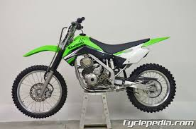 new kawasaki klx140 repair manual online cyclepedia new kawasaki klx140 repair manual online
