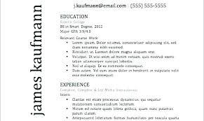 Resumes Samples For Customer Service Examples Of Great Resume Samples Of Great Resumes Here Are