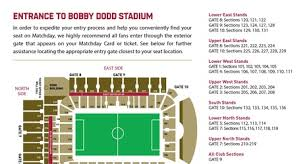 Matchday Reminders Everything You Need To Know For This