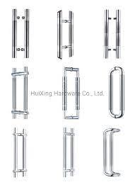 316 grade stainless steel shower room
