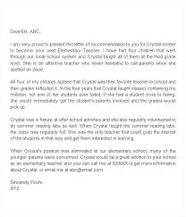 Experienced Teacher Cover Letters Sample Cover Letter For Teachers Sample Elementary Teacher Cover