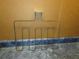 antique wall oven bake element