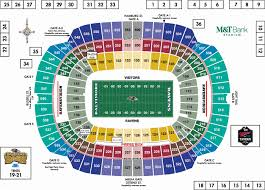 30 beautiful us bank stadium interactive seating chart ravens stadium seat numbers from heinz