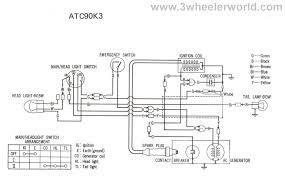 1995 Polaris Efi Wiring Diagram MSD Atomic EFI Wiring Diagram with Standard Distributor