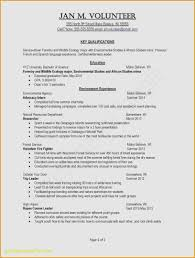 Part Time Jobs Resume Fastweb First Job No Experience Look Good Do
