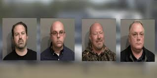 Georgia law enforcement officials arrested in cover up scandal – Law Officer