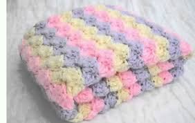 Youtube Crochet Patterns New Baby Blankets To Crochet YouTube