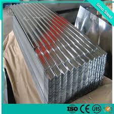 0 12 corrugated gi roofing panels galvanized iron roof sheet
