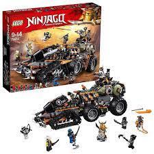 Old Lego Ninjago Sets Amazon - Novocom.top