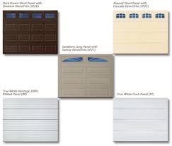 amarr garage door colors. Heritage 1000 Garage Door Wageuzi Amarr Colors A