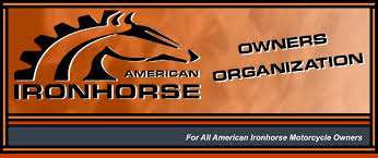 owners manuals organization organization owners owners for all american ironhorse motorcycle owners
