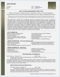healthcare resume sample resume format for hospital management fluently me