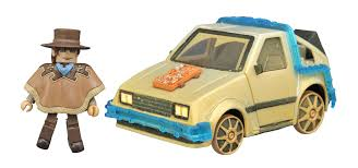new car releases this weekNew DST Releases This Week  Muppets Marvel DC BTTF Minimates