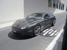 File 2011 Aston Martin Dbs Jpg Wikimedia Commons