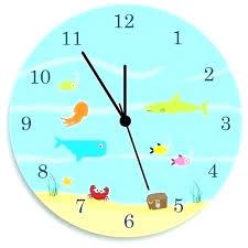 wall clocks for kids room wall clock for kids room kids room clocks kids wall clock
