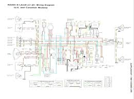 82 kz305 wiring diagram kzrider forum kzrider kz z1 z this one is virtually identical to the one 650ed supplied it s probably from the same pdf manual