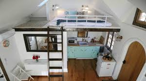 Small Picture Tiny Home Energy Efficient Split Loft Bedrooms Small House