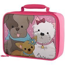 Термосумка <b>детская Puppy Days</b> Soft Kit (Thermos 475527 ...