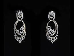tanishq inara collection of diamond bridal jewels
