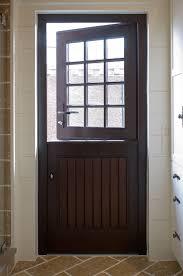 Diy Exterior Dutch Door Wooden Dutch Door Exterior Screen Doors Storm Doors Dutch Doors