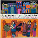 A Night in Tunisia [Hallmark]