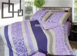 <b>Постельное белье</b> Грация 5119-5 <b>Комплект</b> 2 спальный Фланель ...