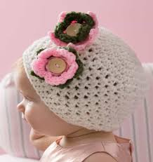 Free Crochet Patterns For Newborns