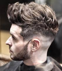summer hairstyle trends for men