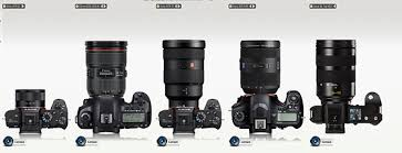 sony 24 70 2 8. it\u0027s funny how all the 24-70mm f2.8 lenses + systems are roughly same size. can\u0027t beat physics. (yes, leica is different but still illustrative) sony 24 70 2 8 m