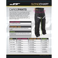 Jt Paintball Pants Cargo Od Green