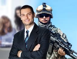 jobseeker career fair registration vet ready why veterans make great entrepreneurs