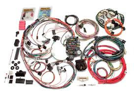 26 circuit direct fit 1978 81 camaro harness painless performance part