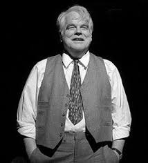philip seymour hoffman on playing willy l in death of a  philip seymour hoffman on playing willy l in death of a sman broadway theater philip seymour hoffman death and meryl streep