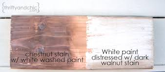 distressed white washed furniture. make new wood look old and weathered distressed white washed furniture r