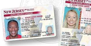 Licenses Nj For Big No Smiles