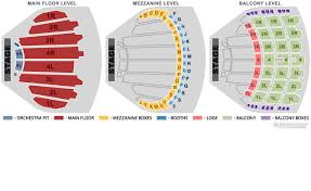 Fresh Chicago Theater Seating Chart Michaelkorsph Me