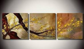 flower abstract wall canvas art sets painting for home decoration 100 hand painted oil painting on canvas wall art sets of 4 with flower abstract wall canvas art sets painting for home decoration