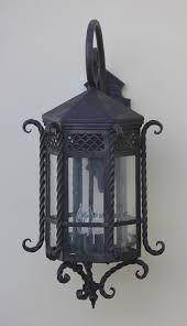 spanish revival lighting. Full Size Of Light Fixtures Black Iron Lighting Rustic Metal Chandelier Simple Wrought Outdoor Wall Lights Spanish Revival C