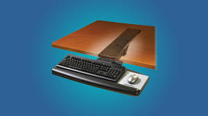 Fellowes Designer Suites Premium Keyboard Tray The Best Keyboard Trays For Improved Ergonomics Tips Tricks